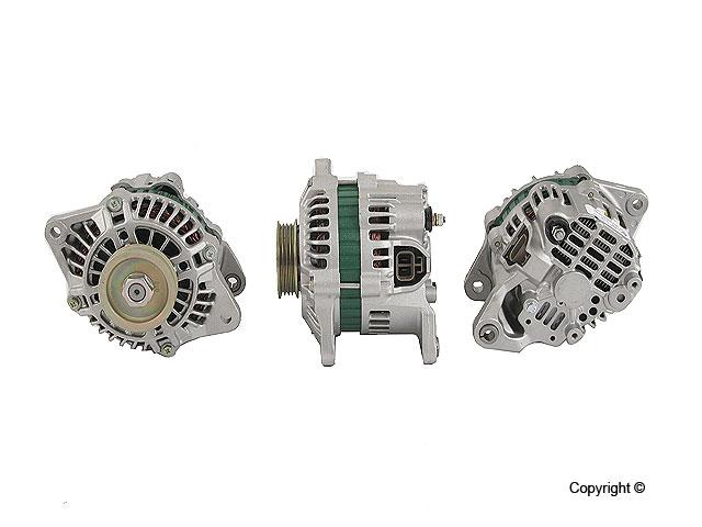 Nissan 300ZX Alternator > Nissan 300ZX Alternator