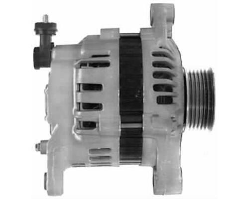 Nissan Axxess Alternator > Nissan Axxess Alternator
