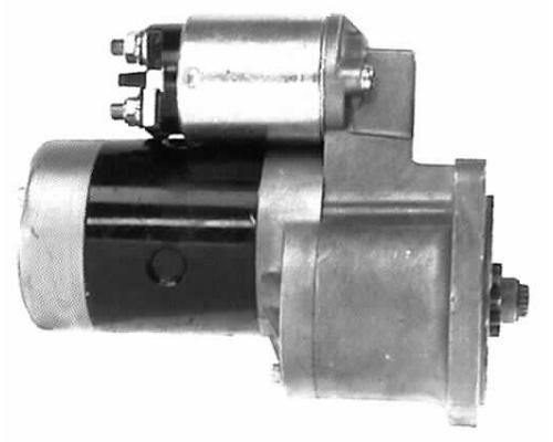 Nissan 810 Starter > Nissan 810 Starter Motor