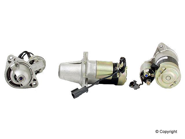 Infiniti G20 > Infiniti G20 Starter Motor