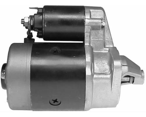 Nissan 710 Starter > Nissan 710 Starter Motor