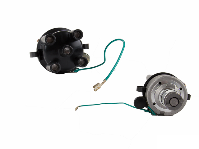 Porsche Ignition Distributor > Porsche 356B Distributor