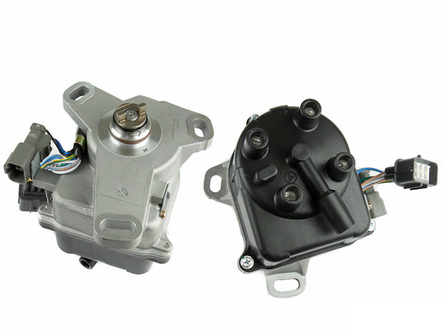 Honda Ignition Distributor > Honda Prelude Distributor