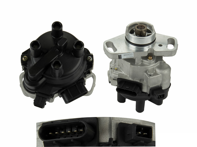 Mitsubishi Ignition Distributor > Mitsubishi Mirage Distributor