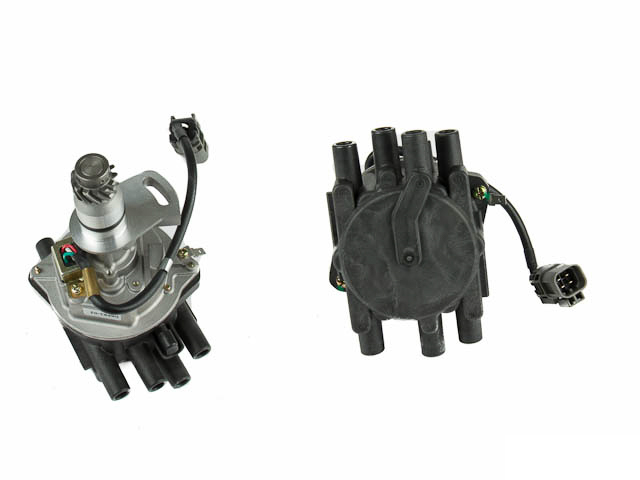 Nissan Ignition Distributor > Nissan 200SX Distributor