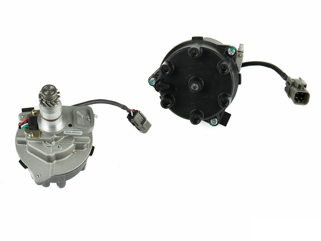 Nissan Ignition Distributor > Nissan Pickup Distributor