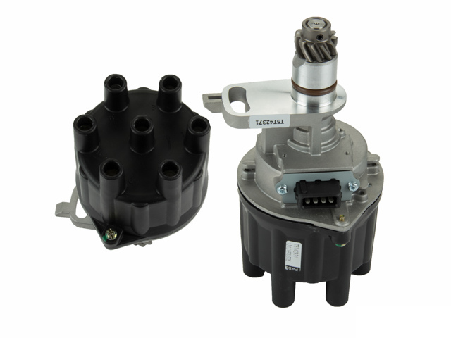 Mitsubishi Ignition Distributor > Mitsubishi Montero Distributor