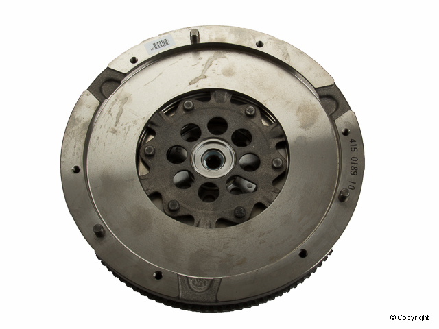 BMW Flywheel > BMW 330Ci Clutch Flywheel