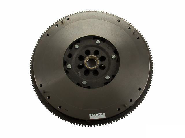 Nissan Flywheel > Nissan Frontier Clutch Flywheel