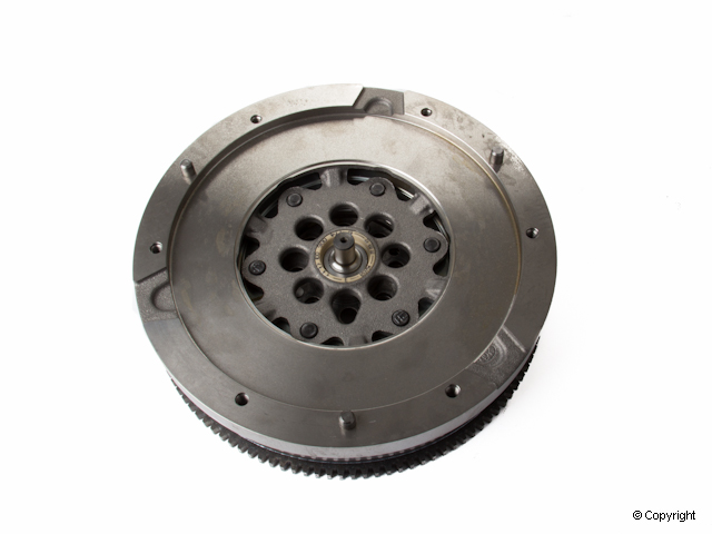 BMW Flywheel > BMW 135i Clutch Flywheel