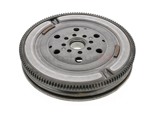 Saab Flywheel > Saab 9-3 Clutch Flywheel