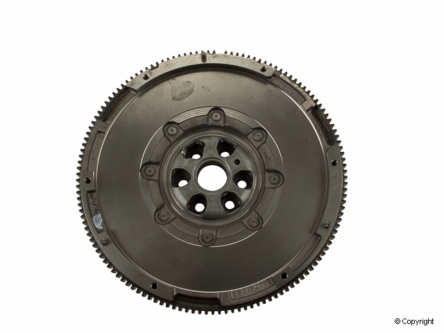 Volkswagen Flywheel > VW Eos Clutch Flywheel