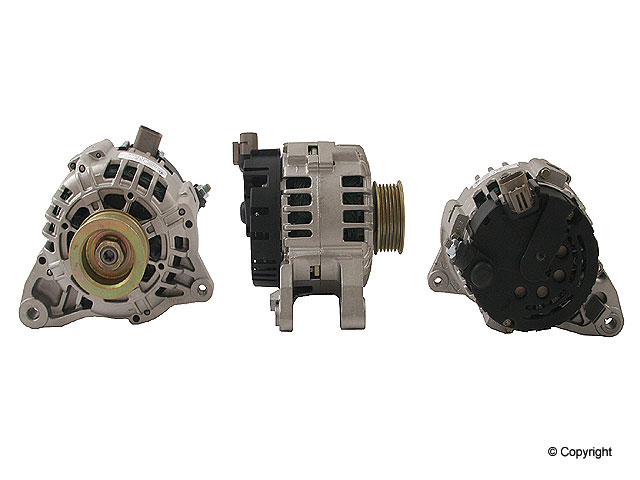 Hyundai Sonata Alternator > Hyundai Sonata Alternator
