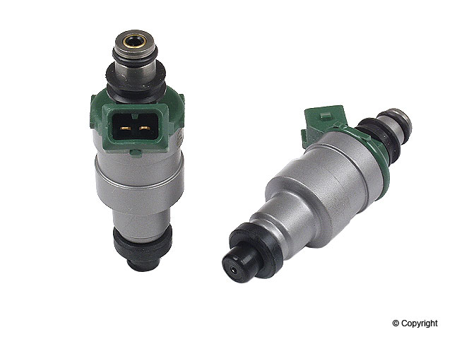 mazda 323 fuel injector - auto parts online catalog