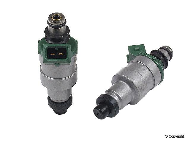 Mazda 323 Fuel Injector > Mazda 323 Fuel Injector