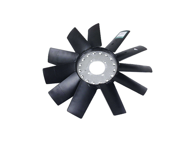 Electric Motor Fan Blades : Jaguar auxiliary fan blade auto parts online catalog