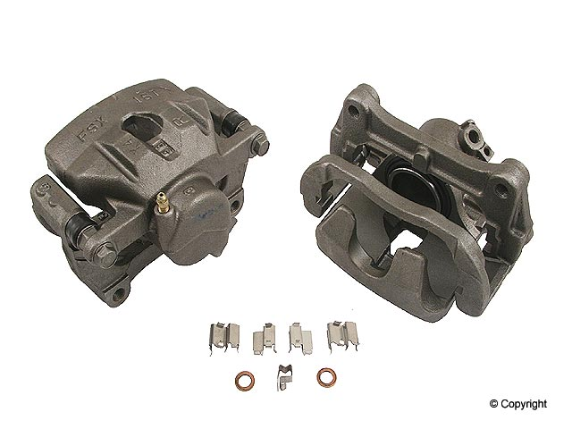 Mazda RX8 > Mazda RX-8 Disc Brake Caliper