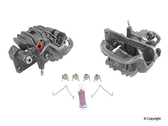 Mazda RX7 Brake Caliper > Mazda RX-7 Disc Brake Caliper