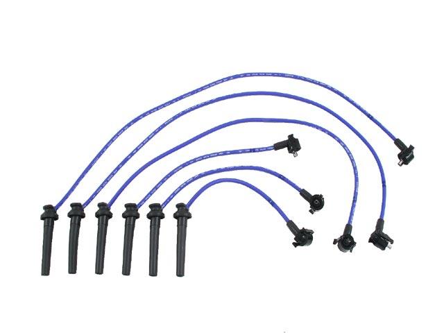 ford contour spark plug wires auto parts online catalog ford contour spark plug wires > ford contour spark plug wire set
