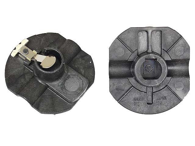 Mazda B2200 Distributor Rotor > Mazda B2200 Distributor Rotor