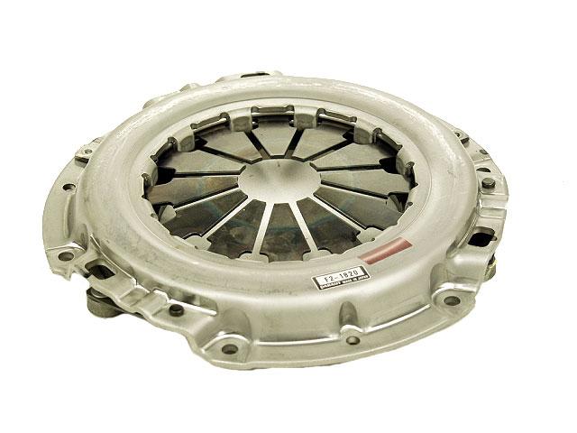 Subaru Pressure Plate > Subaru Justy Clutch Pressure Plate