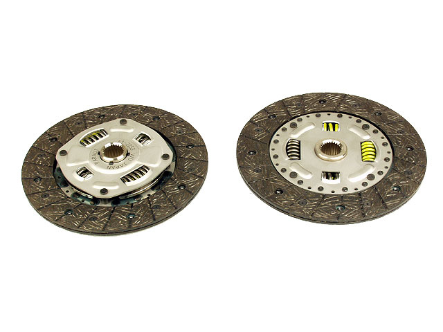 Subaru Clutch Disc > Subaru DL Clutch Friction Disc