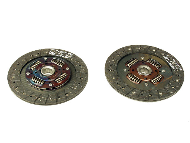 Mazda Clutch Disc > Mazda MX-6 Clutch Friction Disc