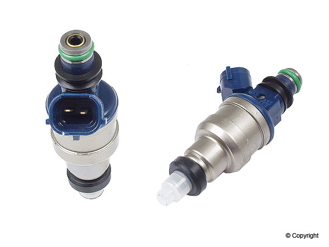 Mazda MX6 Fuel Injector > Mazda MX-6 Fuel Injector