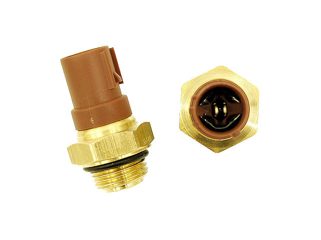 Acura Integra > Acura Integra Engine Cooling Fan Switch