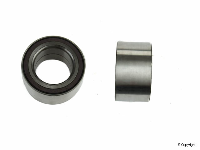 Mercedes ML320 Wheel Bearing > Mercedes ML320 Wheel Bearing