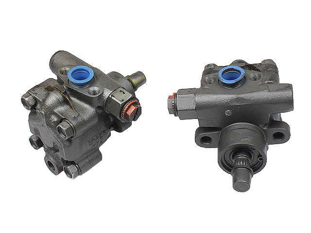 Mazda 6 Power Steering Pump > Mazda 626 Power Steering Pump