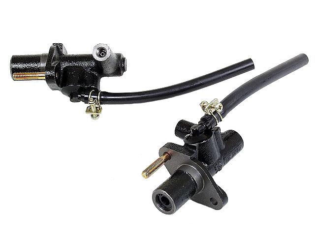 Mazda MX6 Clutch Master Cylinder > Mazda MX-6 Clutch Master Cylinder