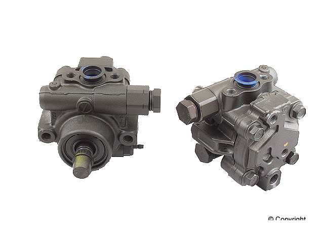 Mazda Power Steering Pump > Mazda MX-6 Power Steering Pump