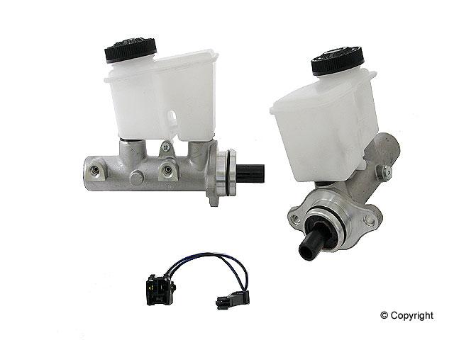Mazda 626 Brakes > Mazda 626 Brake Master Cylinder