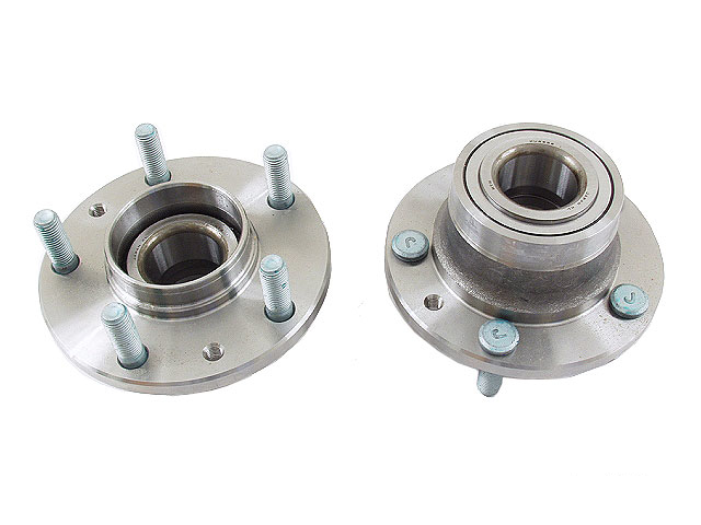 Mazda MPV Wheel Bearing > Mazda MPV Wheel Bearing
