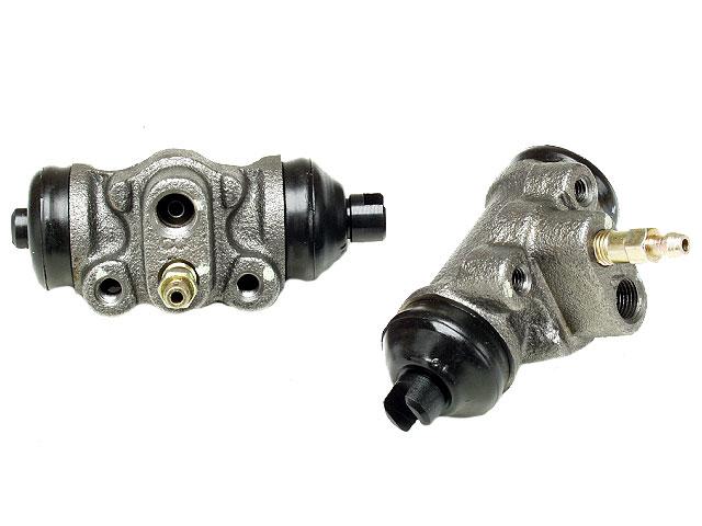 Mazda 323 > Mazda 323 Drum Brake Wheel Cylinder
