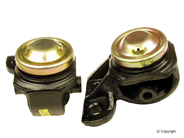 Mazda 6 Engine Mount > Mazda 626 Engine Mount