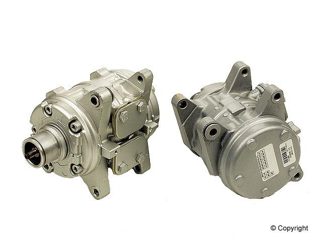 Mazda MX6 AC Compressor > Mazda MX-6 A/C Compressor