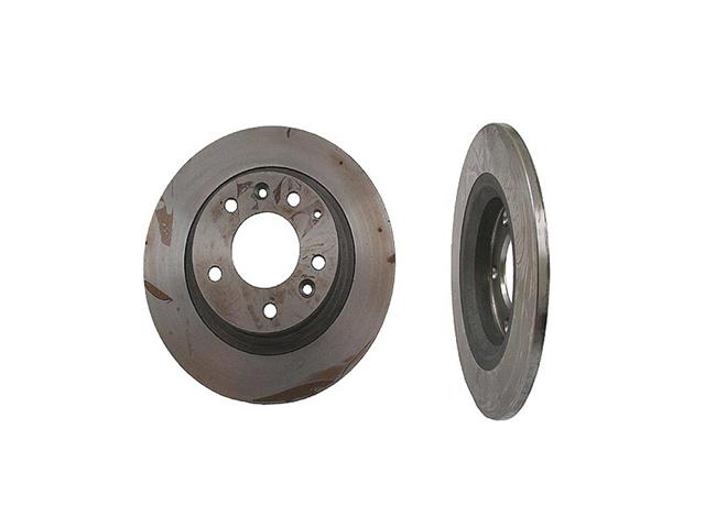 Mazda Brake Rotors > Mazda 6 Disc Brake Rotor