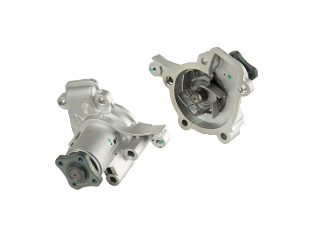 Hyundai Water Pump > Hyundai Elantra Engine Water Pump