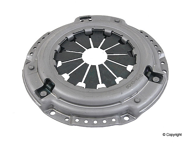 Honda Pressure Plate > Honda Civic Del Sol Clutch Pressure Plate