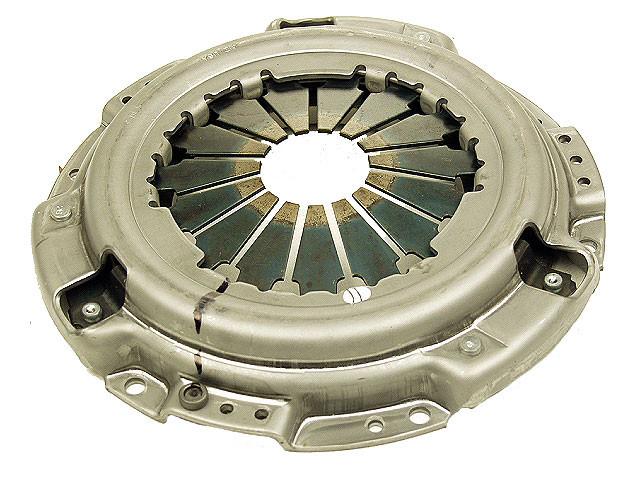 Honda Pressure Plate > Honda Accord Clutch Pressure Plate
