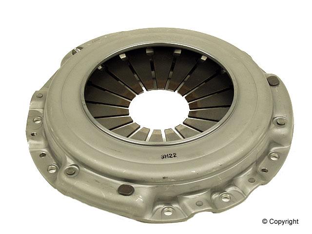 Acura Pressure Plate > Acura Vigor Clutch Pressure Plate