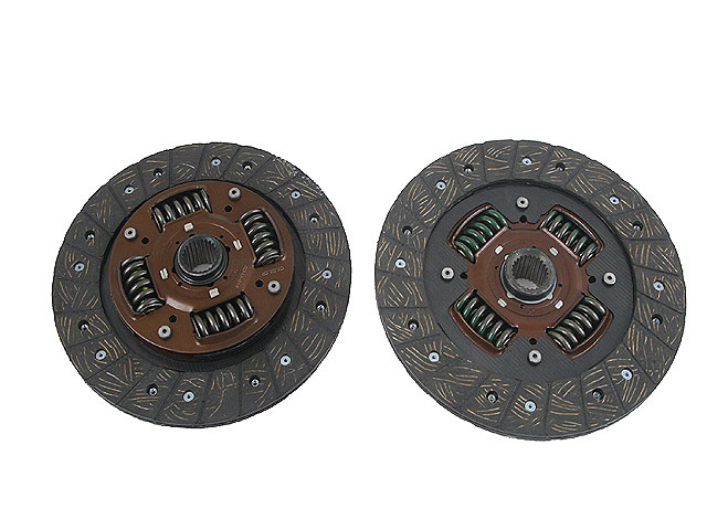Acura Clutch Disc > Acura Integra Clutch Friction Disc