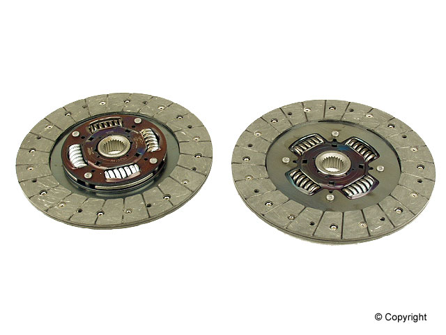 Acura Clutch Disc > Acura Legend Clutch Friction Disc