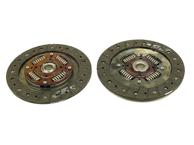 Honda Clutch Disc > Honda Civic Clutch Friction Disc