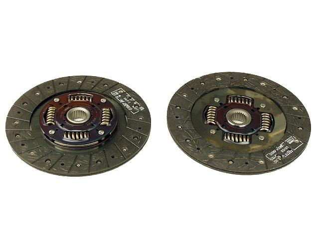 Honda Clutch Disc > Honda Accord Clutch Friction Disc