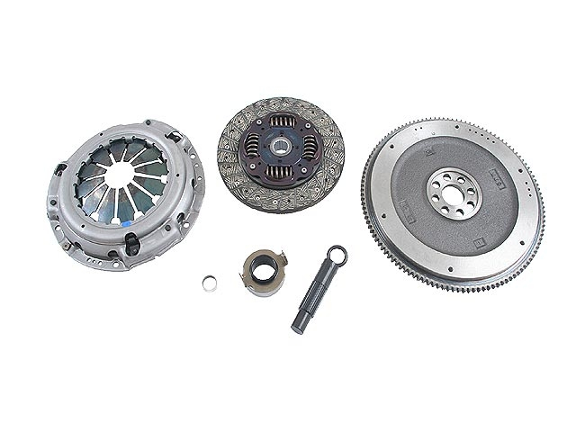 Acura TSX Clutch Kit > Acura TSX Clutch Kit