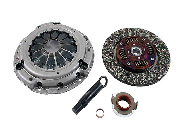 Honda Element Clutch Kit > Honda Element Clutch Kit