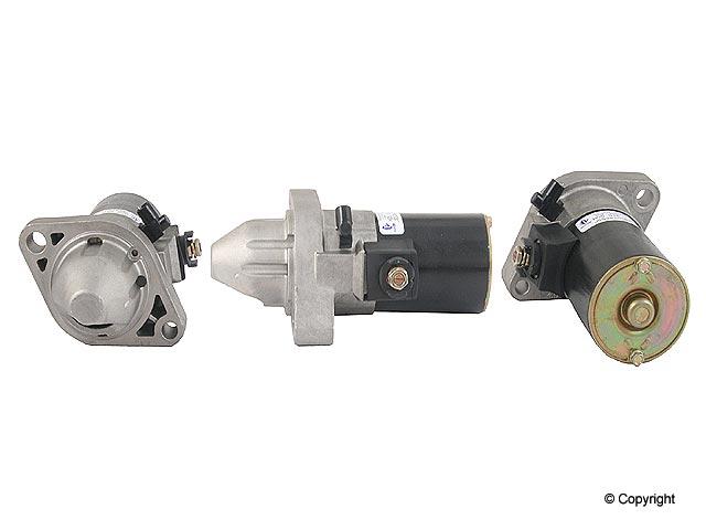 Honda CRV Starter > Honda CR-V Starter Motor